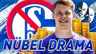 NÜBEL Will WEG! DRAMA 😱🔥 FIFA 19: Schalke 04 Karriere #5