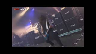 Hellfest 2011 - Doro - All We Are