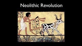 Agricultural Revolution Part 1