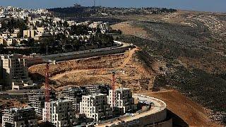 Jerusalemer Stadtverwaltung genehmigt Fortsetzung des Siedlungsbaus im Ostteil