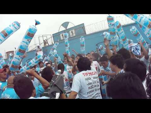 """alevoSCia / SC / Santa Anita  PREVIA DE FVERZA ORIENTE ...!!"" Barra: Fverza Oriente • Club: Sporting Cristal"