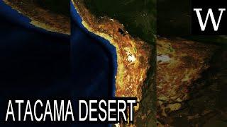 ATACAMA DESERT - WikiVidi Documentary