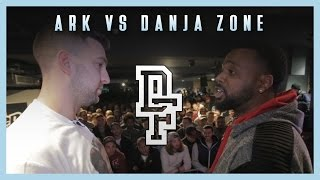 ARK VS DANJA ZONE | Don