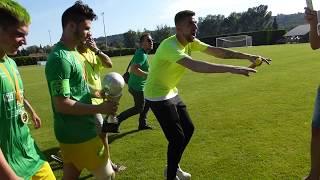 Coupes - Retour sur les finales 2018