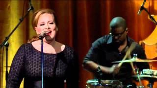 Adele - I'll Be Waiting (Live) Itunes Festival 2011 HD