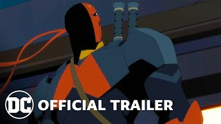 Deathstroke Knights & Dragons: The Movie | Official Trailer 2020