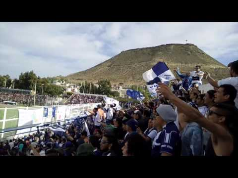 """LA BANDA AERONAUTA 30-10-16"" Barra: La Banda Aeronauta • Club: Jorge Newbery de Comodoro"