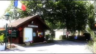 Camping Le Fromentel - GOMMEGNIES