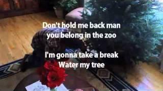 The 2011 Rap(Lyrics) - Thecomputernerd01