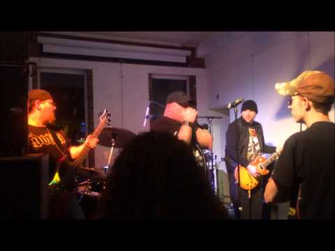 Downtrend - Roll The Credits (Live 3/20/14 Whitesburg, KY)