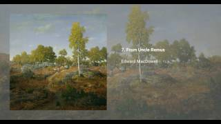 10 Woodland Sketches, Op. 51
