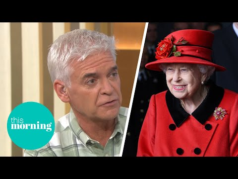 Phillip Reacts to University of Oxford 'Cancelling' The Queen   This Morning