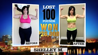 Shelley Martin Lost 100 Lbs And Kept It Off With Beachbody Challenge