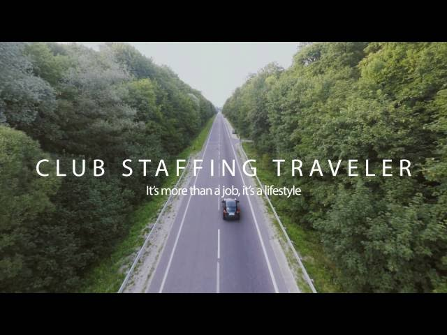 Club Staffing travel physical therapy
