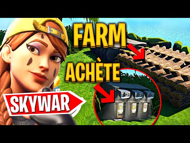 SKYWAR FARM