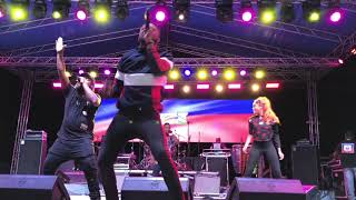 Ayiti Mizik Festival 2019   Roody Roodboy