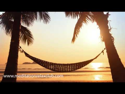 Sleeping On The Beach Piano Sleep Music With Soothing Sounds Of Nature