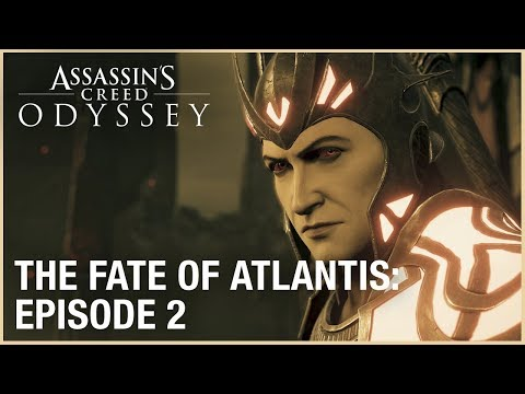 Assassin's Creed Odyssey: The Fate of Atlantis | Episode 2 | Ubisoft [NA] thumbnail