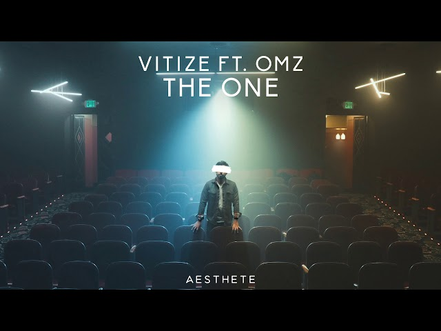 Vitize Feat. Omz - The One