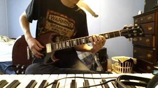 """Guitar Lesson """"Uncaged"""" by The Zac Brown Band 1"""
