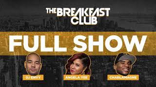 The Breakfast Club FULL SHOW 10-13-21