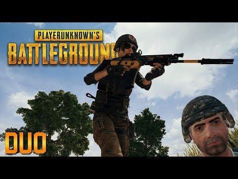 WIN na DOSAH RUKY! - - Battlegrounds
