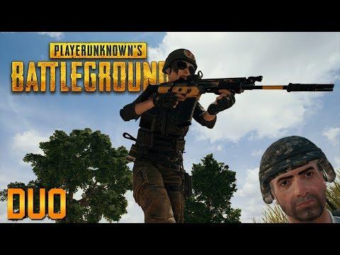 WIN na DOSAH RUKY! - - Battlegrounds