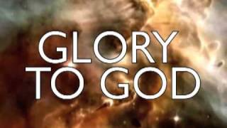 Steve Fee's Glory To God Forever - live lyrics
