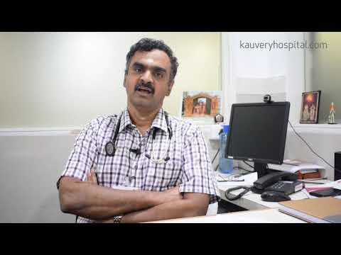 Warning signs of poor Kidney health | Dr. R Balasu...