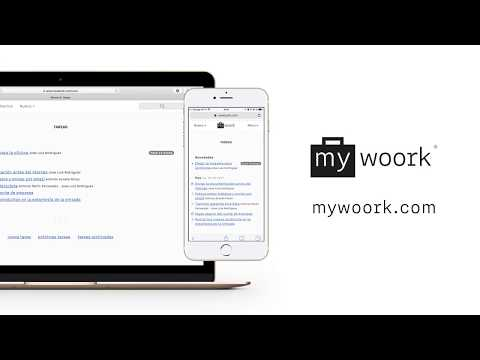 Videos from Mywoork