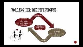 die Rechtfertigungslehre (Religion Lernvideo)