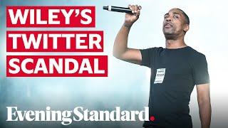 Wiley dropped by management after Grime star launches 'venomous' anti-Semitic Twitter rant