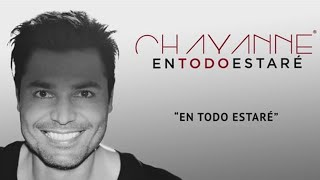 Chayanne-En Todo Estare (Album Completo 2014)