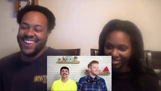 SUPERFRUIT 99 WAYS TO DITCH A DATE REACTION
