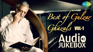 Best of Gulzar Ghazals | Ghazal Poet Hits | Audio Jukebox - Download this Video in MP3, M4A, WEBM, MP4, 3GP
