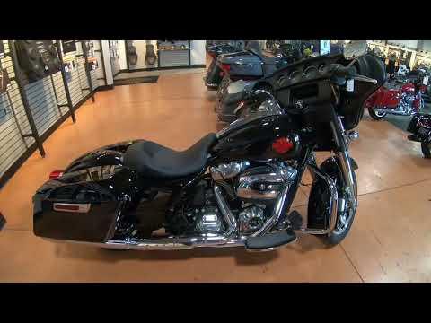 2021 Harley-Davidson Electra Glide Standard