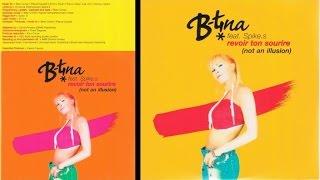 B-Tina - Revoir ton sourire