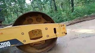 wbm road construction procedure video in hindi - 免费在线