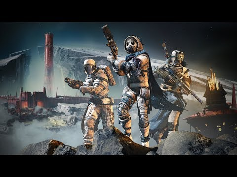 Destiny 2: Shadowkeep – Gamescom Trailer thumbnail