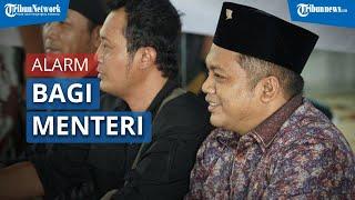 Gus Nabil Menilai Sentilan Jokowi kepada Para Menteri adalah Alarm untuk Kinerja Lebih Baik