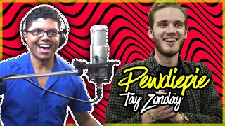PewDiePie? - Song by Tay Zonday