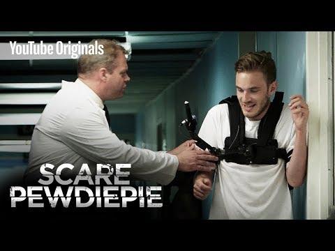 Scare PewDiePie - Gameplay ve skutečném životě