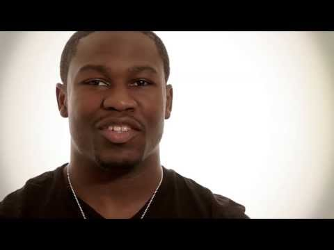 Sample video for Justin Forsett