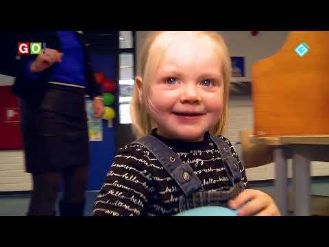 Integraal kind centrum St Vitusschooltamerik - RTV GO! Omroep Gemeente Oldambt