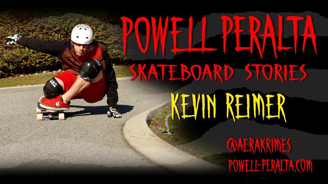 Kevin Reimer