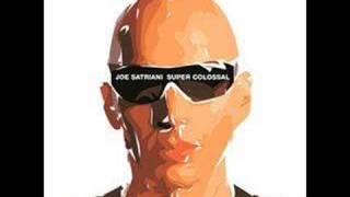 Theme For A Strange World - Joe Satriani