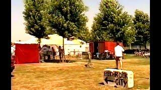 1995 – 25 Jaar Wonderland – 'Bedrock City'