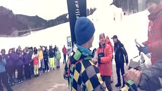 Универсиаду-2019 в Красноярске откроет певец из Хакасии Руслан Ивакин