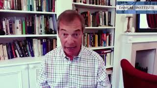 Nigel Farage: Orbán Viktort csak még népszerűbbé teszi az EU ellenállása (+ videó)