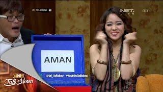 Ini Talk Show 15 Desember 2015  Winda ViscaJulian Jacob & Nadia Soekarno Part 3/4